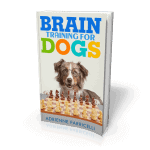 Brain Training For Dogs book image